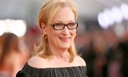 Meryl Streep widescreen wallpapers