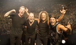 Metallica widescreen wallpapers