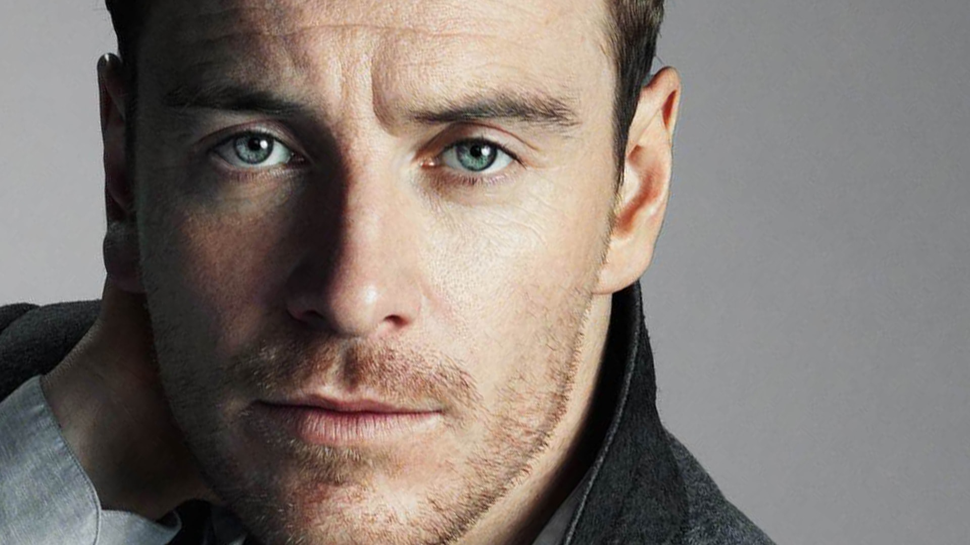 Michael Fassbender widescreen wallpapers