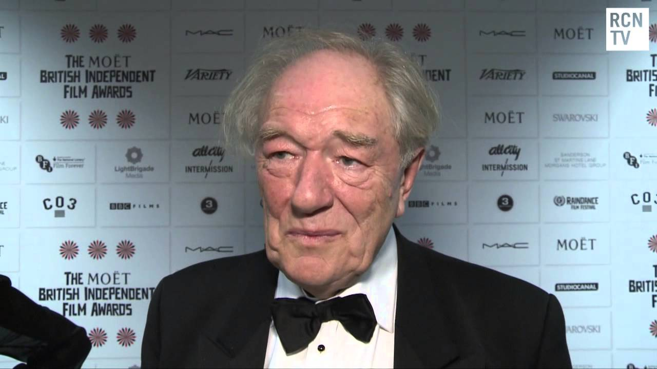 Michael Gambon widescreen wallpapers