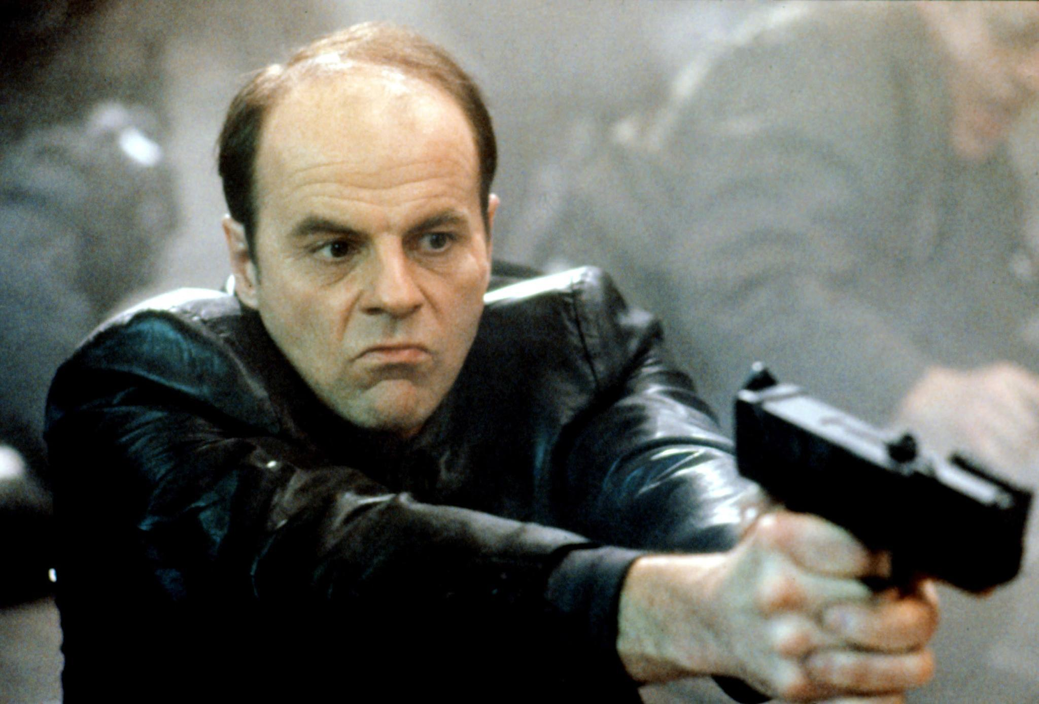 Michael Ironside widescreen wallpapers