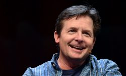 Michael J. Fox widescreen wallpapers