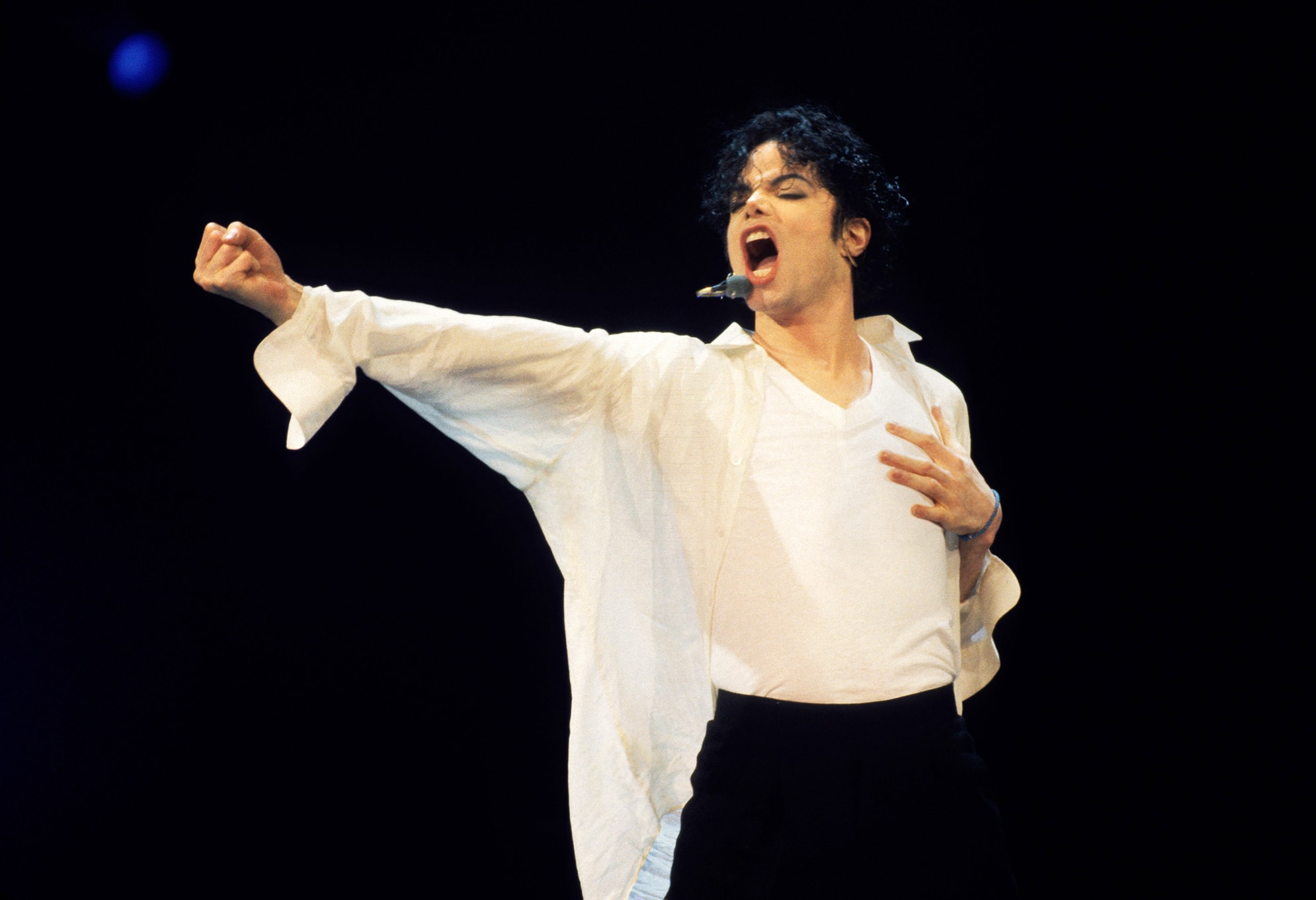 Michael Jackson widescreen wallpapers