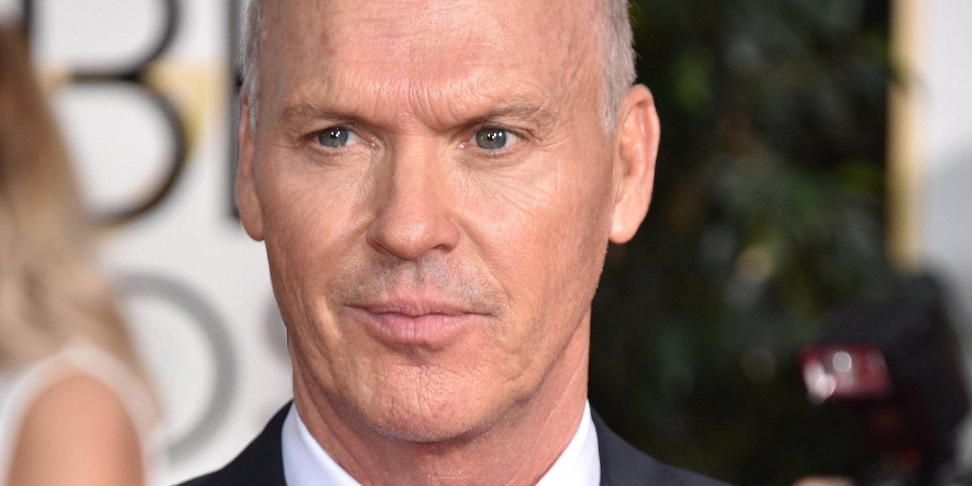 Michael Keaton widescreen wallpapers