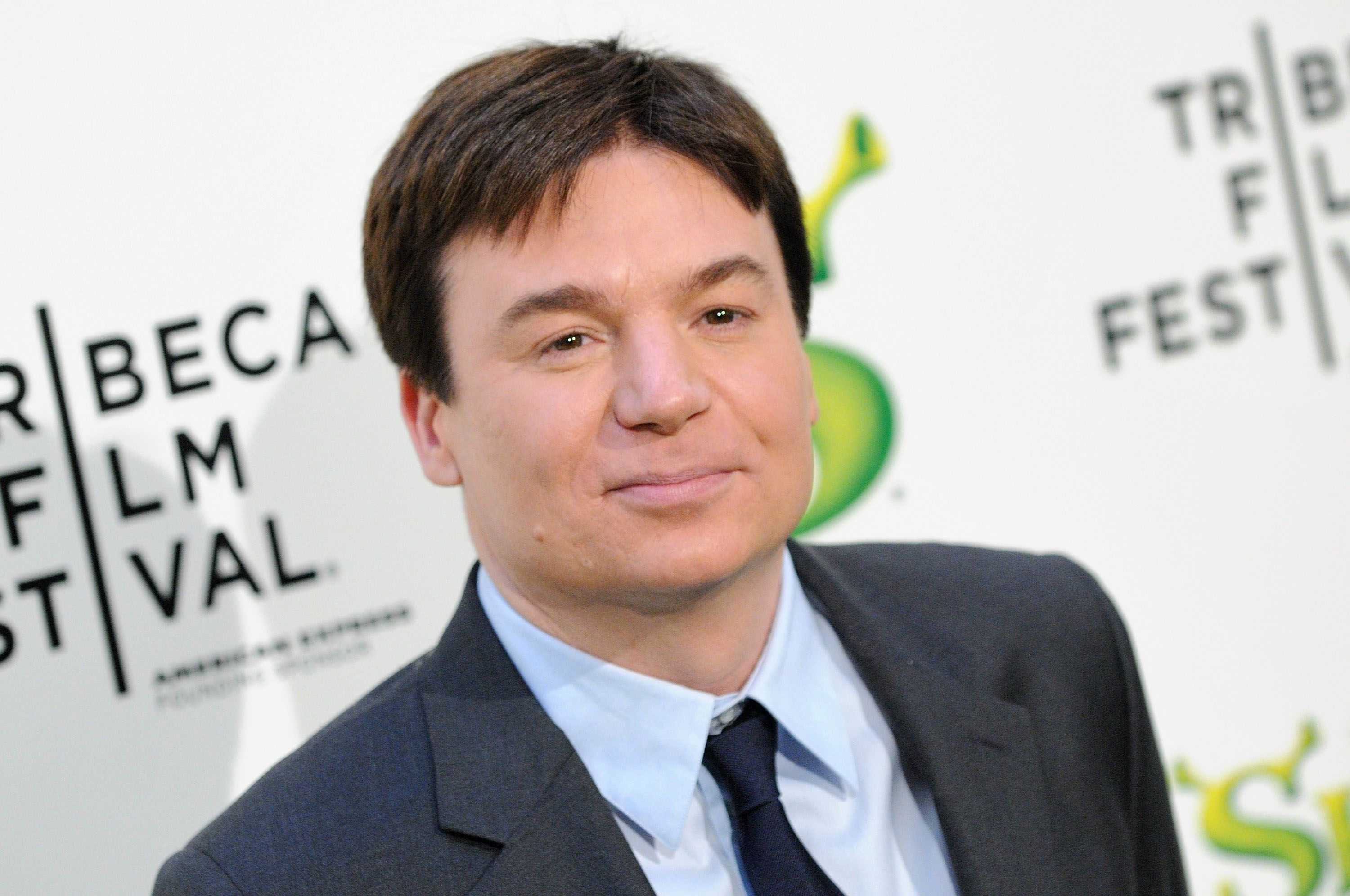 Mike Myers widescreen wallpapers