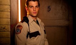 Mike Vogel widescreen wallpapers
