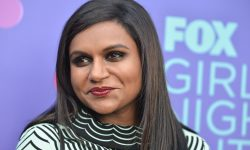 Mindy Kaling widescreen wallpapers