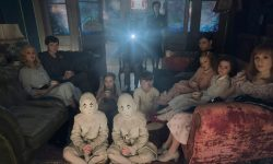 Miss Peregrine's Home for Peculiar Children widescreen wallpapers