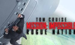 Mission: Impossible - Rogue Nation widescreen wallpapers
