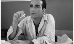 Montgomery Clift widescreen wallpapers