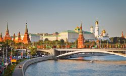 Moscow widescreen wallpapers
