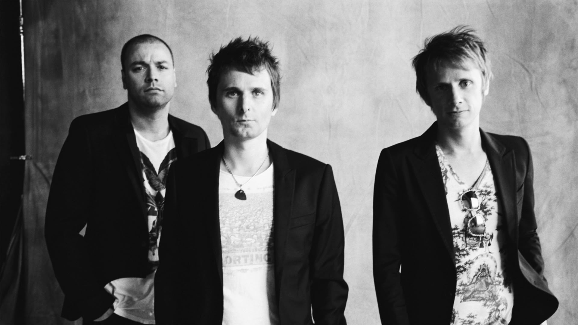 Muse widescreen wallpapers