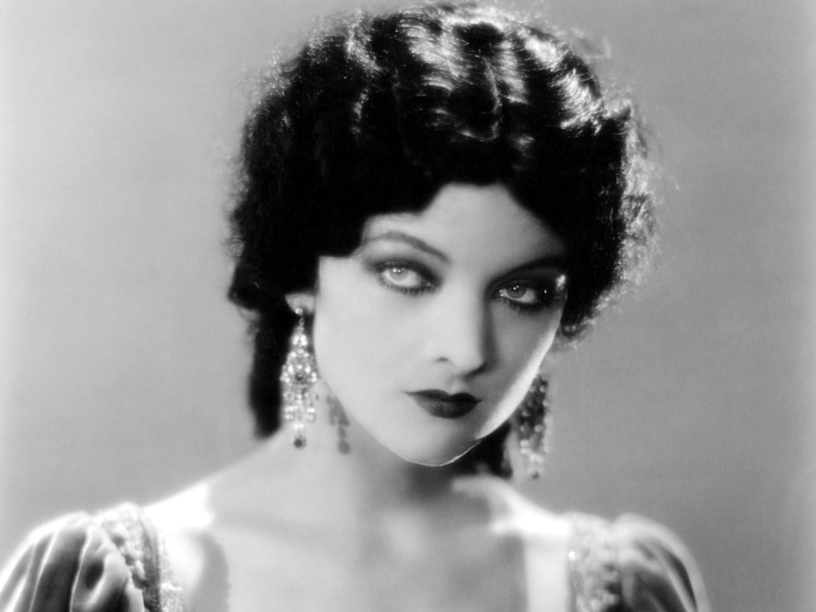 Myrna Loy widescreen wallpapers
