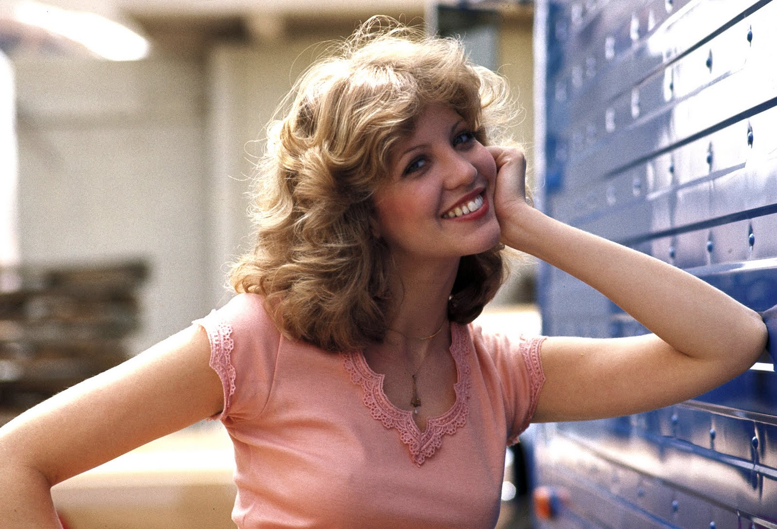 Nancy Allen widescreen wallpapers