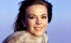 Natalie Wood widescreen wallpapers