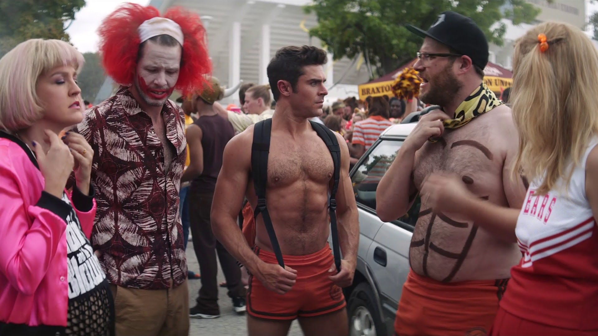 Neighbors 2: Sorority Rising widescreen wallpapers
