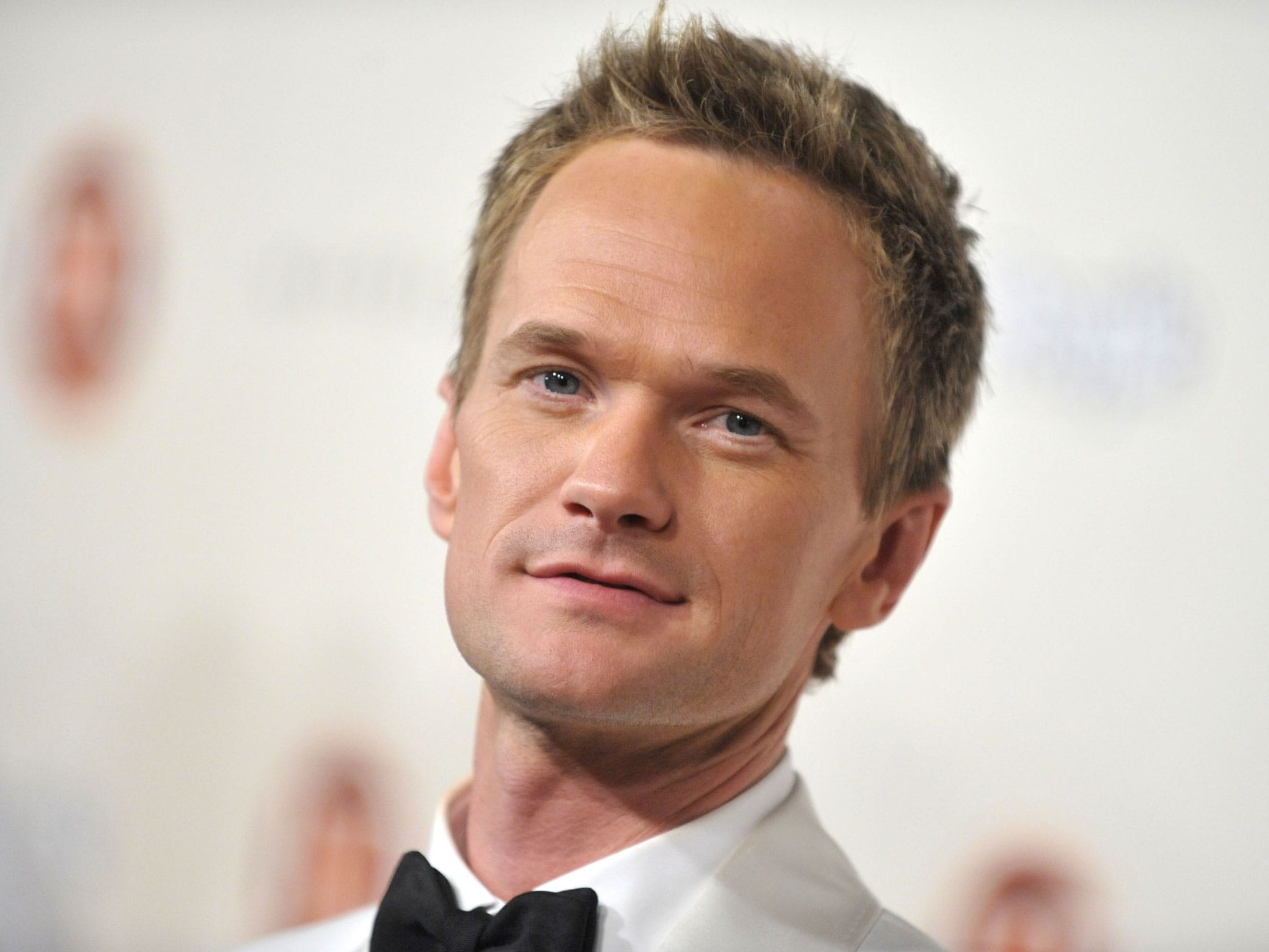 Neil Patrick Harris widescreen wallpapers