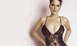 Neve Campbell widescreen wallpapers
