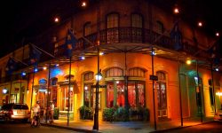 New Orleans widescreen wallpapers