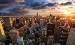 New York widescreen wallpapers
