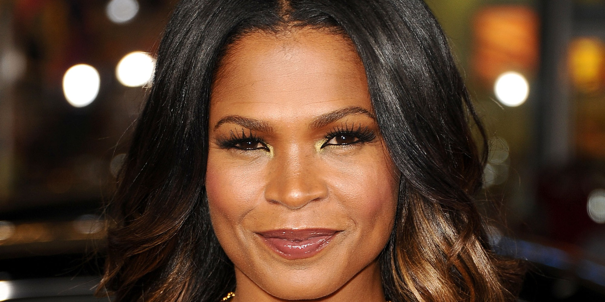 Nia Long widescreen wallpapers