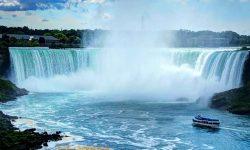 Niagara Falls widescreen wallpapers