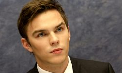 Nicholas Hoult widescreen wallpapers