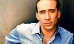 Nicolas Cage widescreen wallpapers