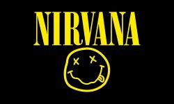 Nirvana widescreen wallpapers