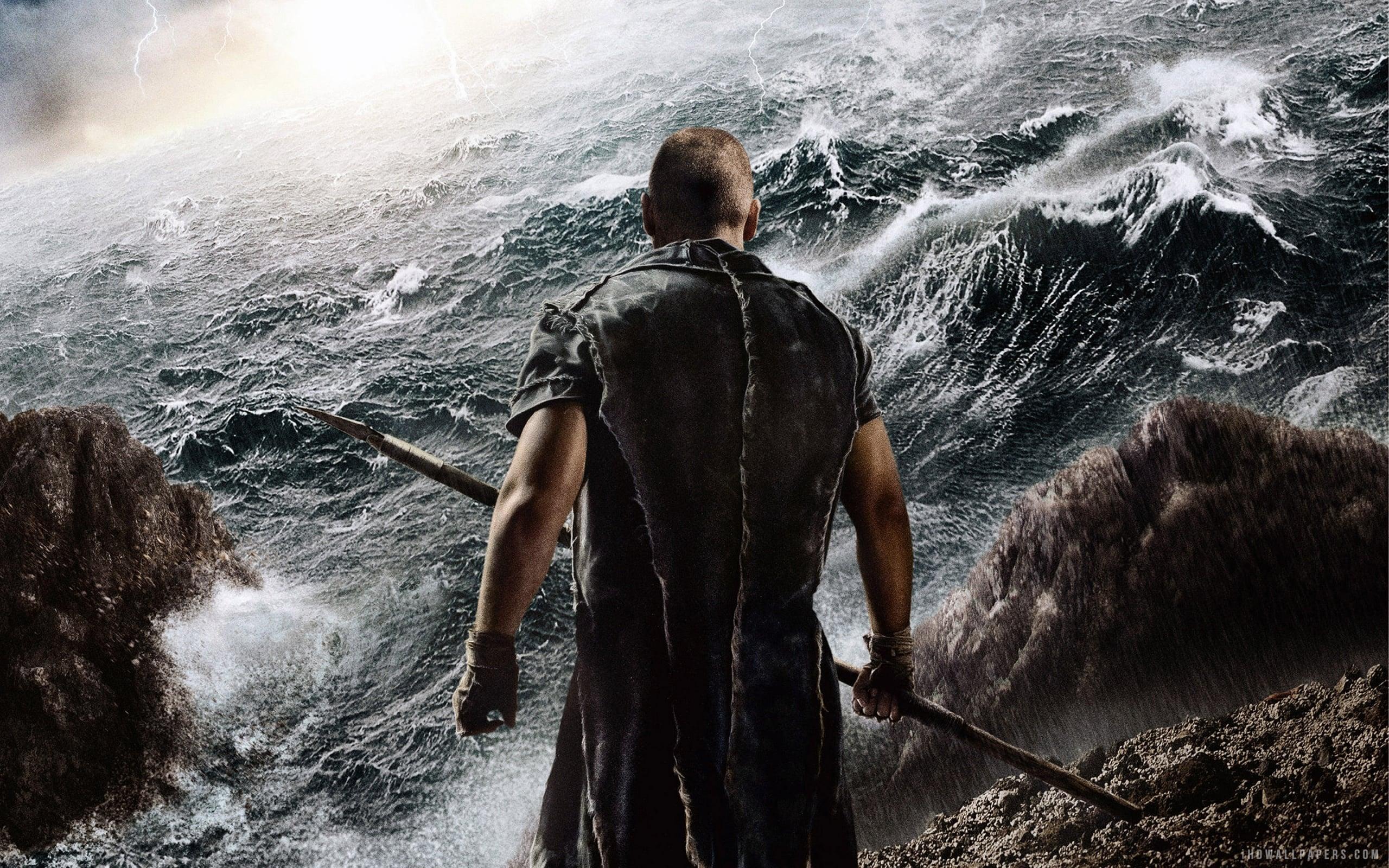 Noah Movie widescreen wallpapers