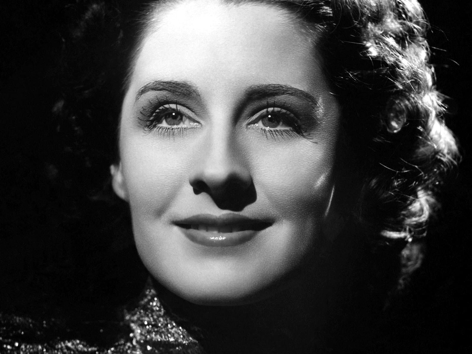 Norma Shearer widescreen wallpapers