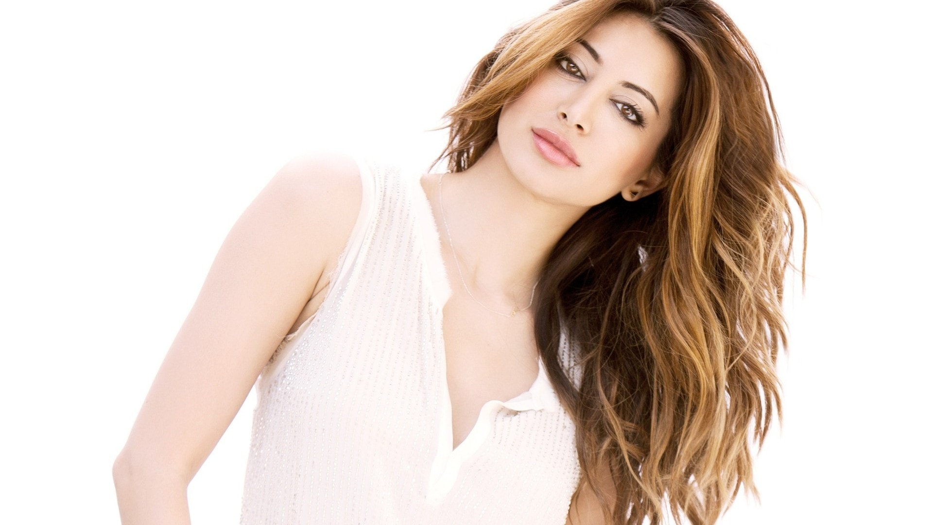 Noureen Dewulf widescreen wallpapers