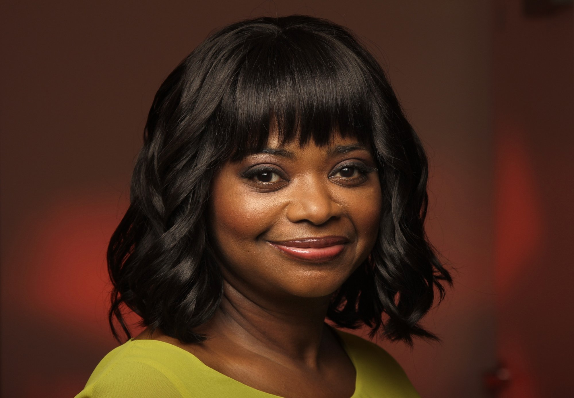 Octavia Spencer widescreen wallpapers