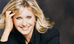 Olivia Newton-John widescreen wallpapers