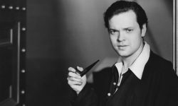Orson Welles widescreen wallpapers