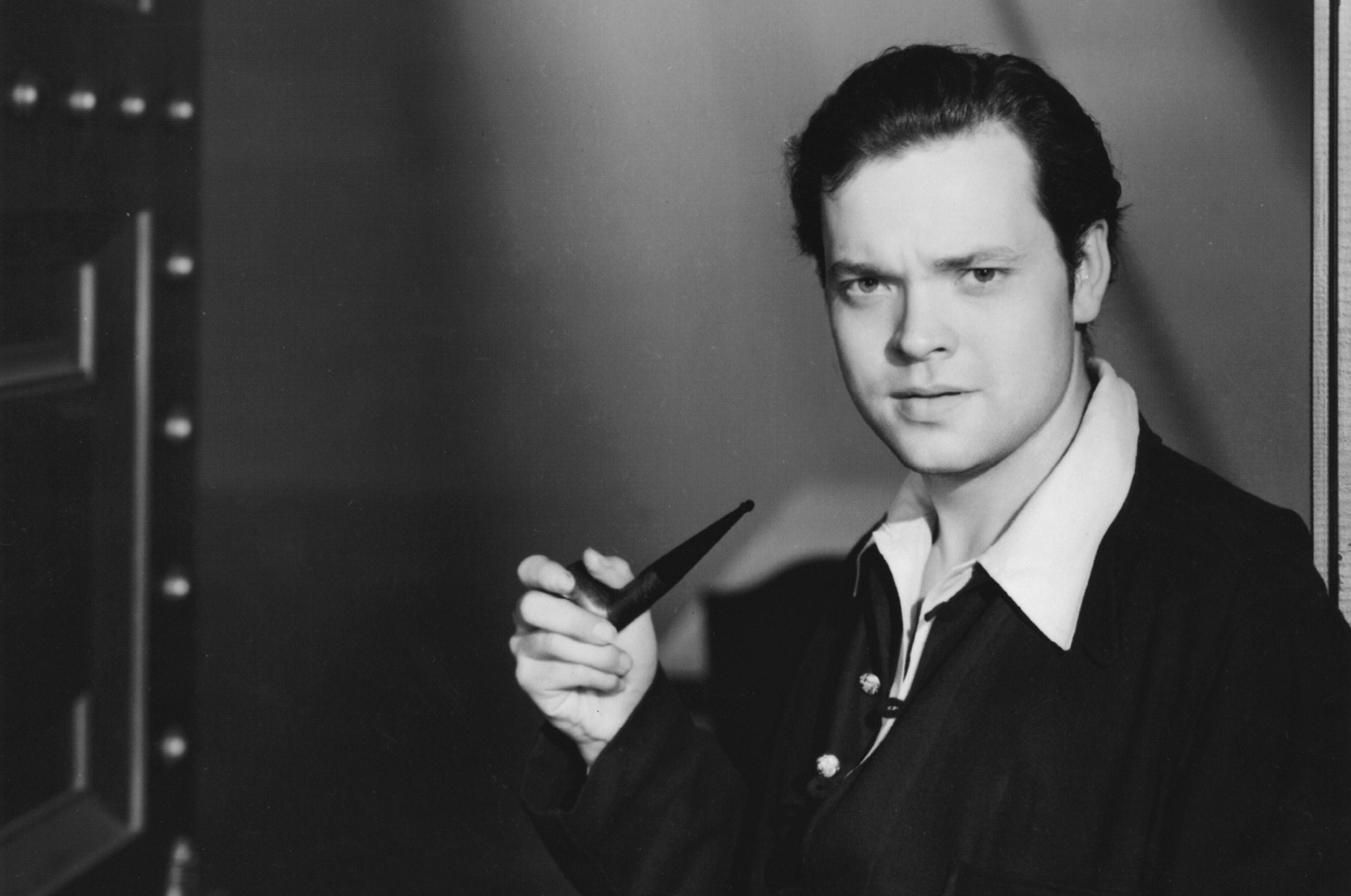 Orson Welles widescreen wallpapers