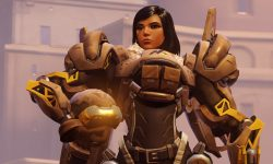 Overwatch : Pharah widescreen wallpapers