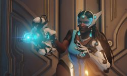 Overwatch : Symmetra widescreen wallpapers