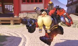 Overwatch : Torbjörn widescreen wallpapers