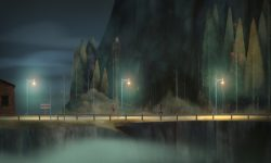 Oxenfree widescreen wallpapers