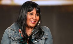 Pam Grier widescreen wallpapers