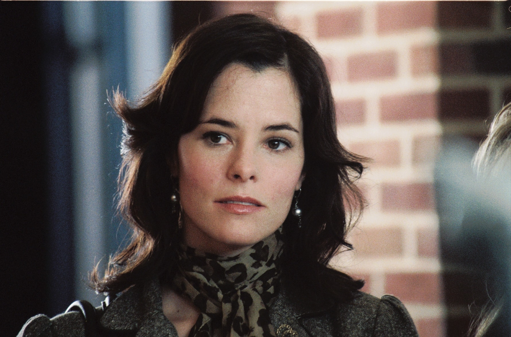 Parker Posey widescreen wallpapers