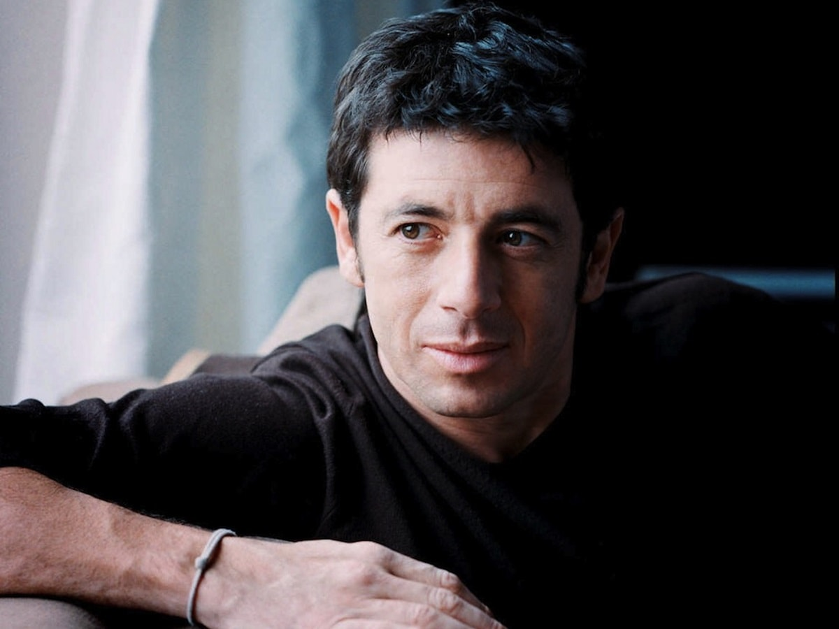 Patrick Bruel widescreen wallpapers
