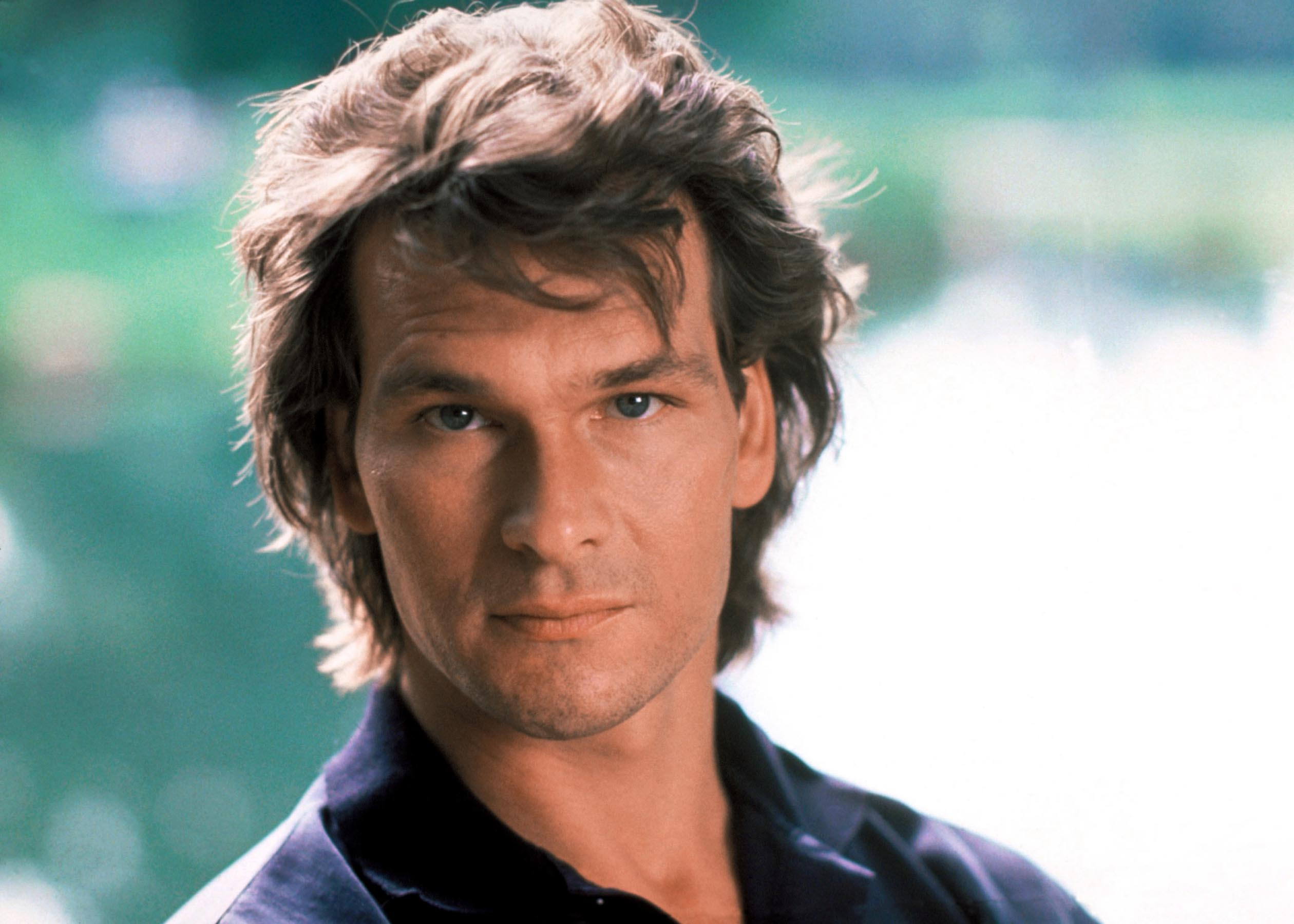 Patrick Swayze widescreen wallpapers