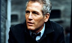 Paul Newman widescreen wallpapers