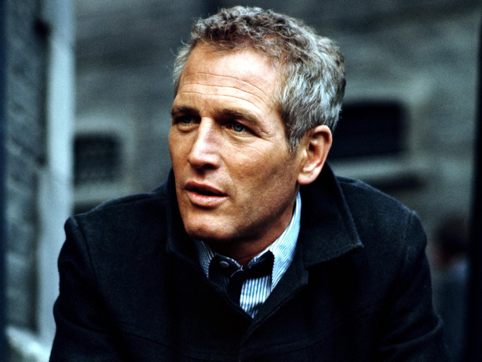 Paul Newman widescreen wallpapers