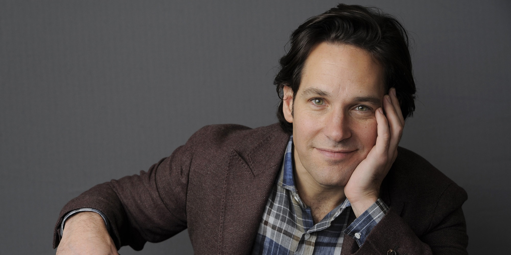 Paul Rudd widescreen wallpapers