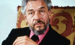 Paul Scofield HQ wallpapers