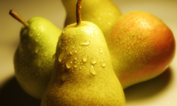 Pear widescreen wallpapers