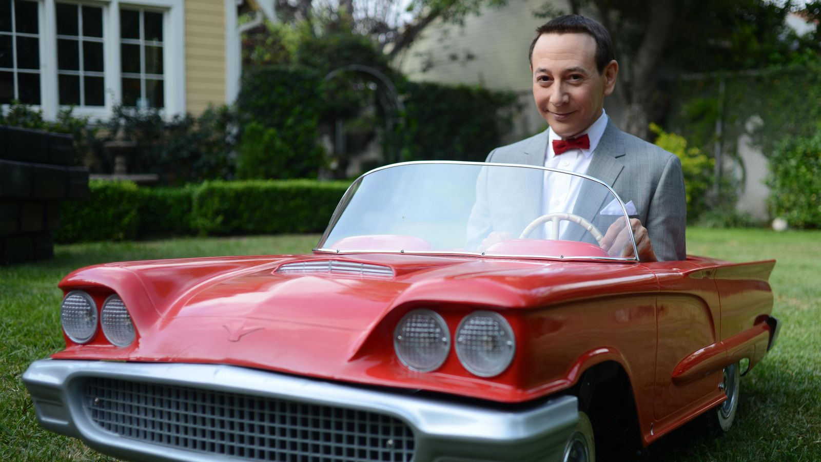 Pee-wee's Big Holiday widescreen wallpapers